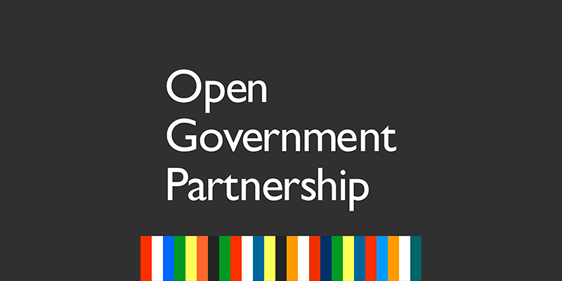 Portugal na Open Government Partnership
